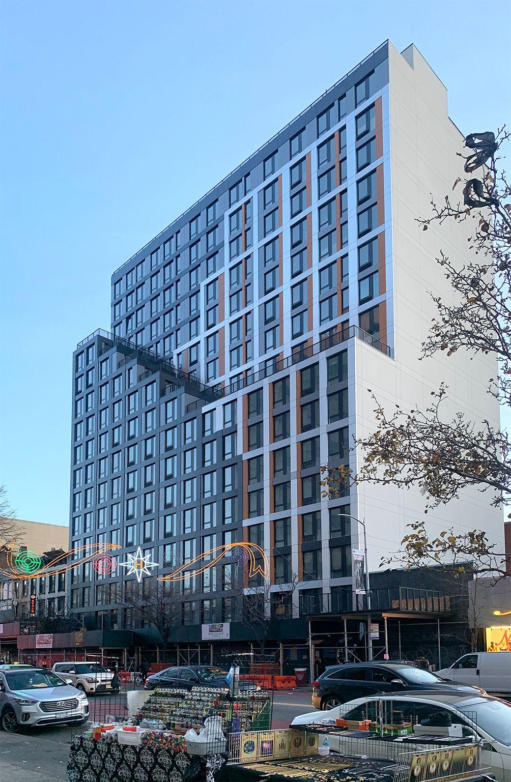 62 West 125th Street