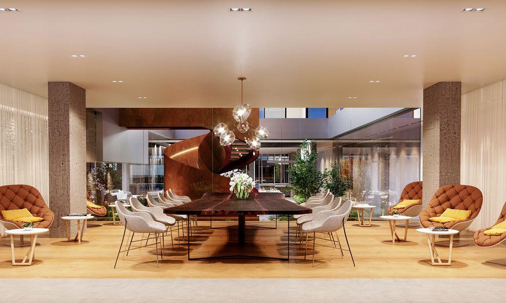 416 Kent Avenue, 420 Kent Avenue, Spitzer Enterprises, ODA New York, Williamsburg, waterfront, rental