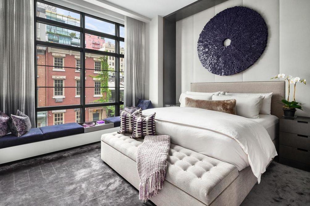 150 Charles Street West Vilage apartments