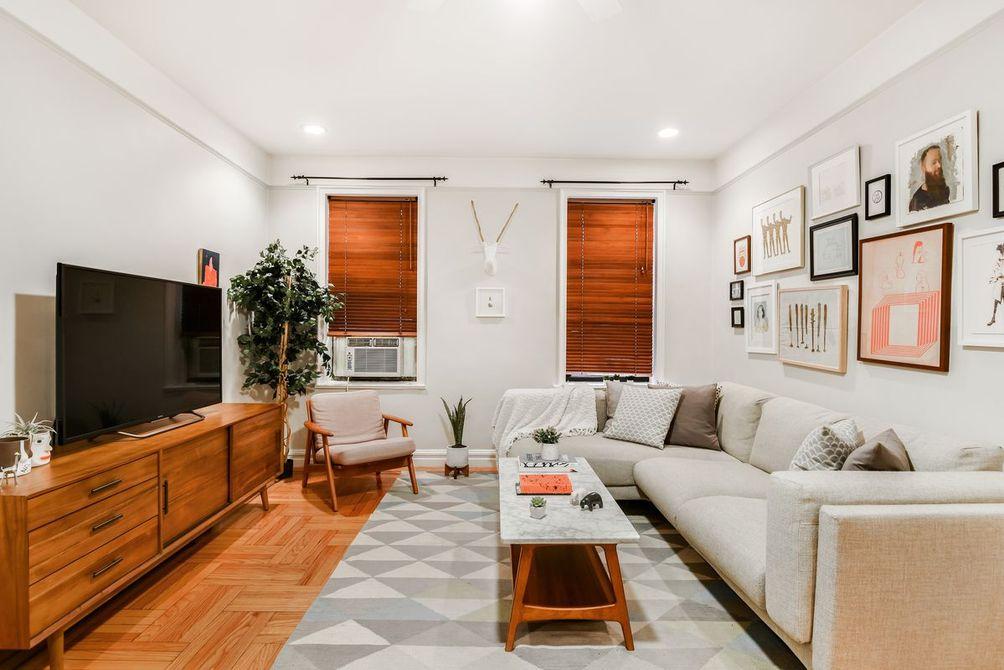 60 Cooper Street interiors