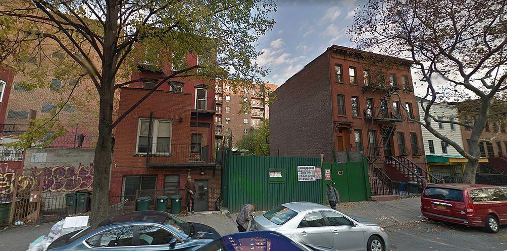 187 Franklin Street