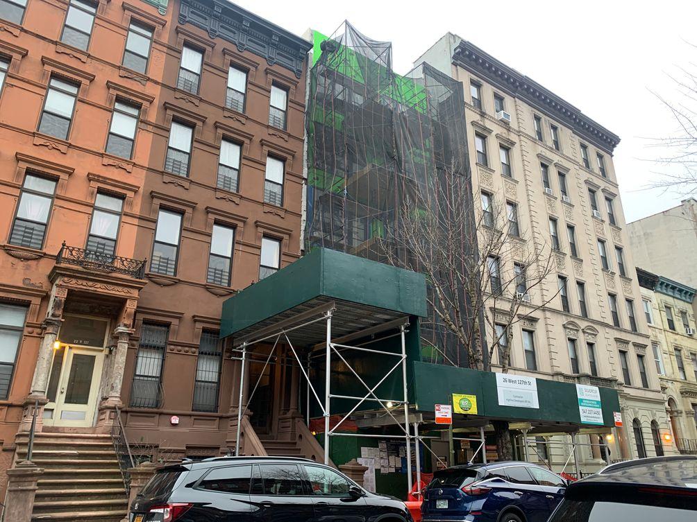 26 West 127th Street
