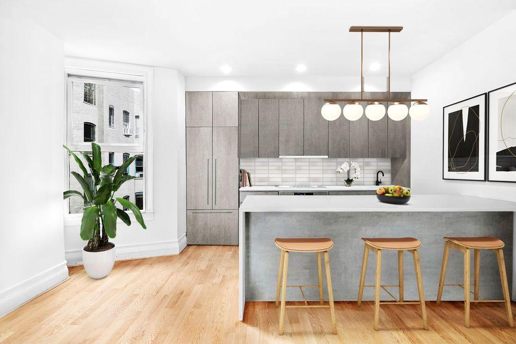 clinton hill 475 Washington The Continental -nyc real estate-manhattan condos deals apartments