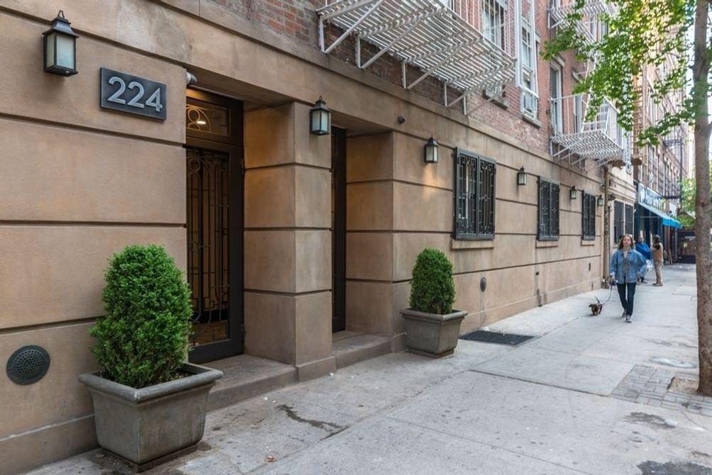 224 Sullivan Street in Greenwich Village