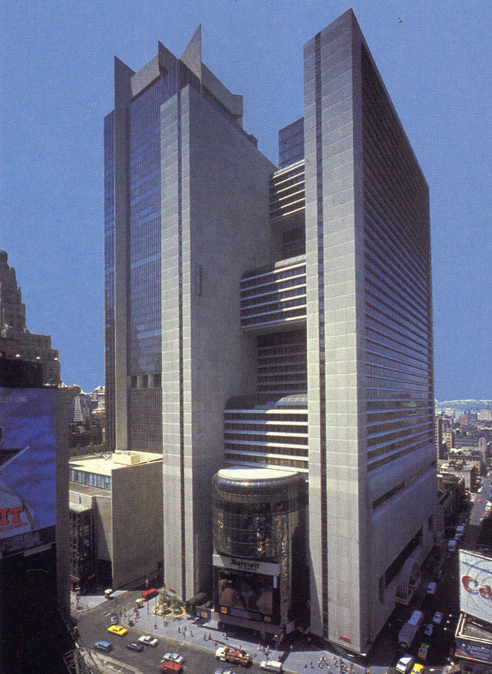 The Manhattan at Times Square Hotel New York