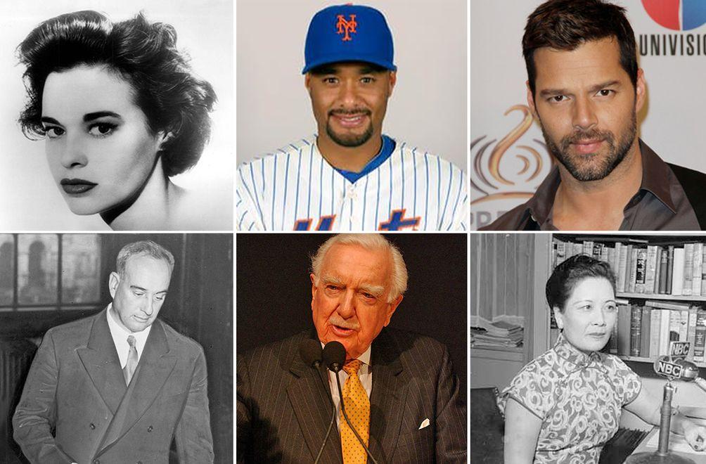NYC Celebrities