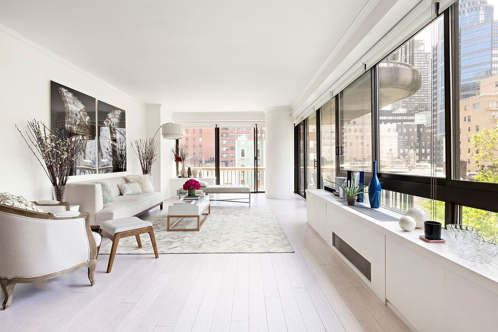 167 East 61st Street NYC real estate