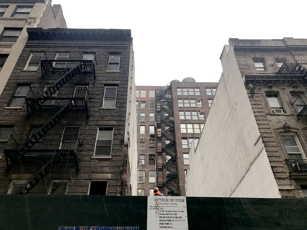 132 West 28th Street