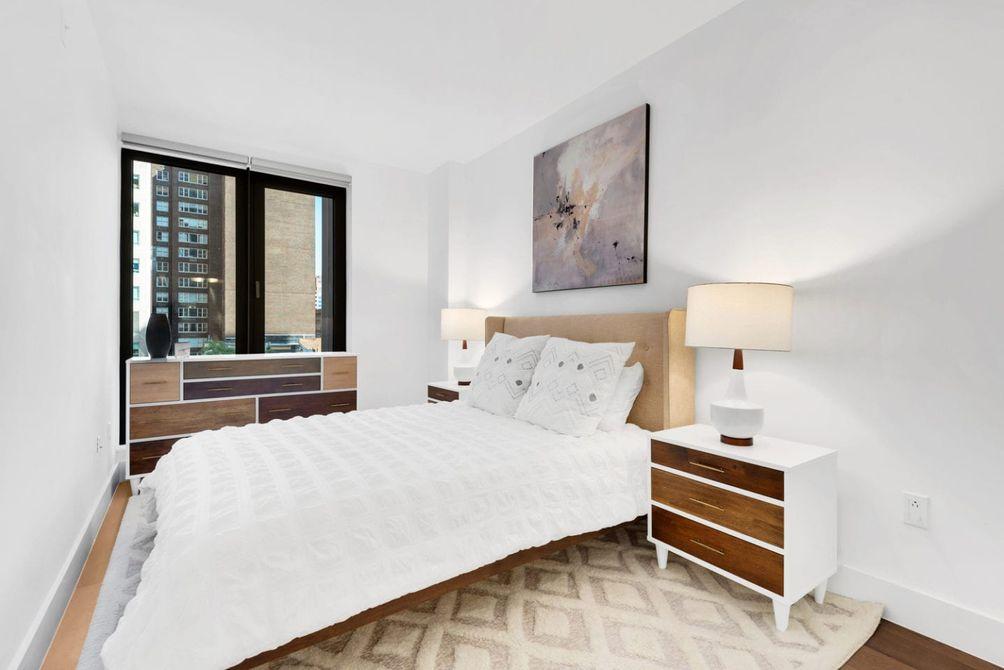 The Lex, 229 Lexington Avenue, rental, Modern Spaces, New York City