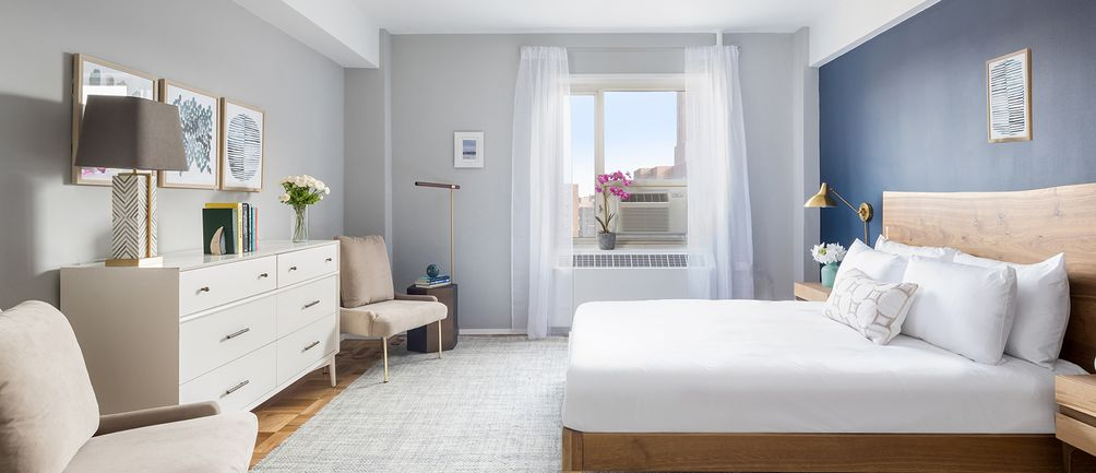 Stuytown Relaunches Affordable Lottery With Lower Income Requirements And Rents From 1 462 Month Cityrealty