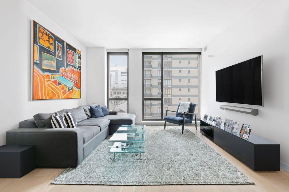 160 East 22nd Street - Gramercy condo - Manhattan real estate
