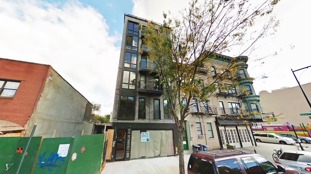 681 Franklin Avenue, Crown Heights, Brooklyn Rentals