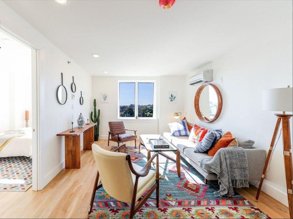 200 Linden Boulevard, Prospect Lefferts Gardens, rental