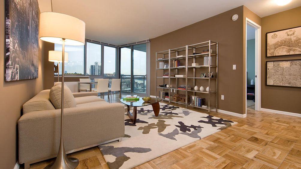 505W37 model residence