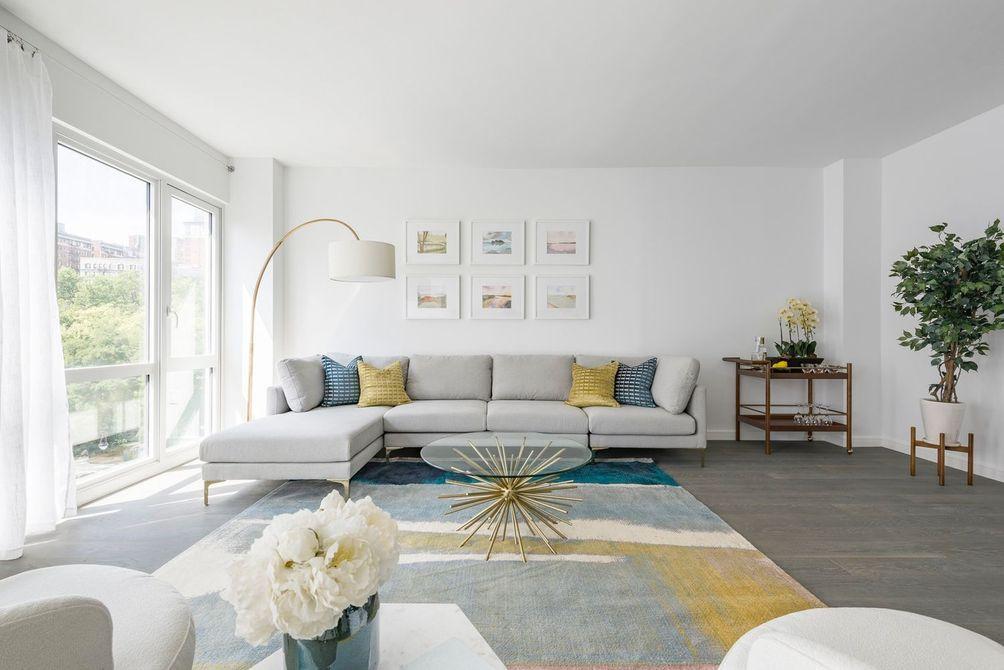 99 Morningside Avenue - Harlem condo - Manhattan real estate