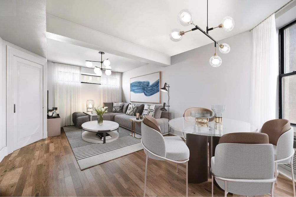The Continental -nyc real estate-manhattan condos deals apartments lower east side