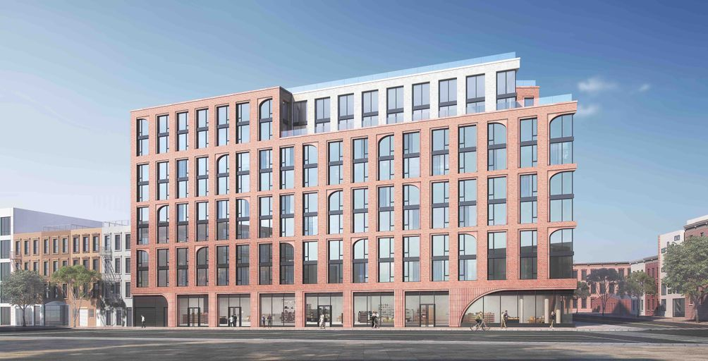 445 Grand Avenue, Brooklyn, rental, Fogarty Finger Architects