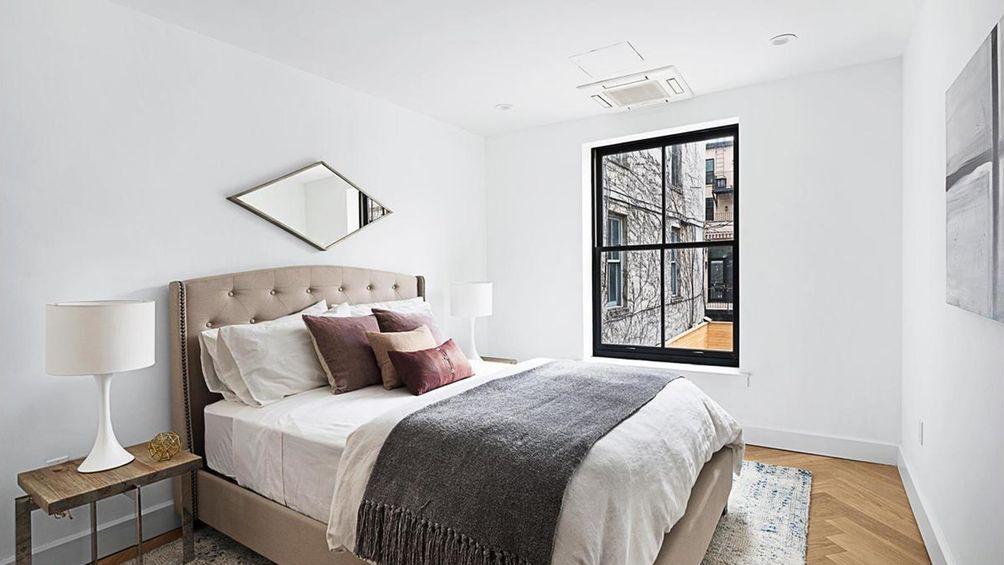 96 4th Street interiors