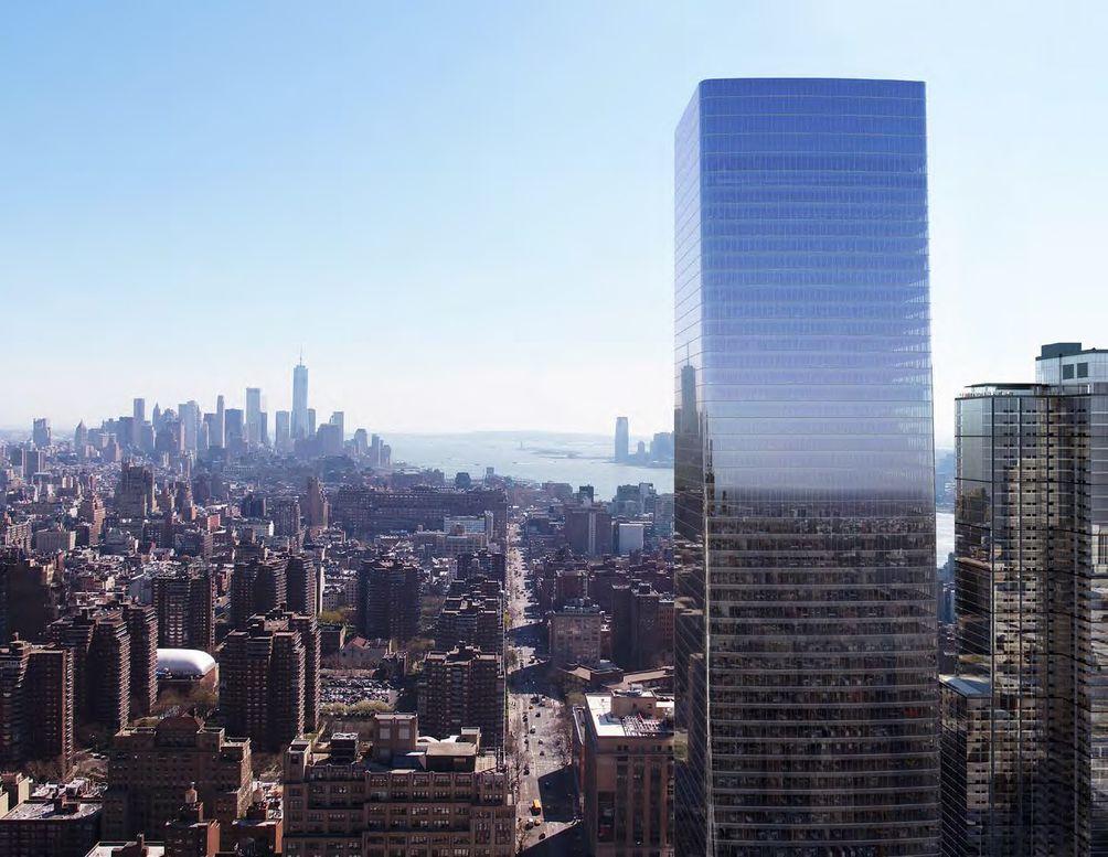 Two Manhattan West, Brookfield Properties