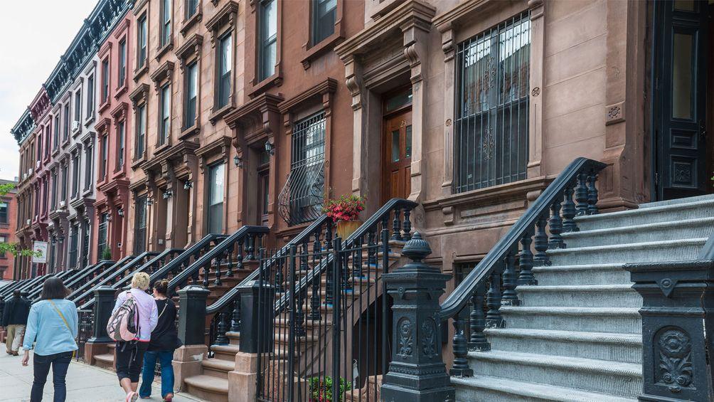 Harlem Neighborhood