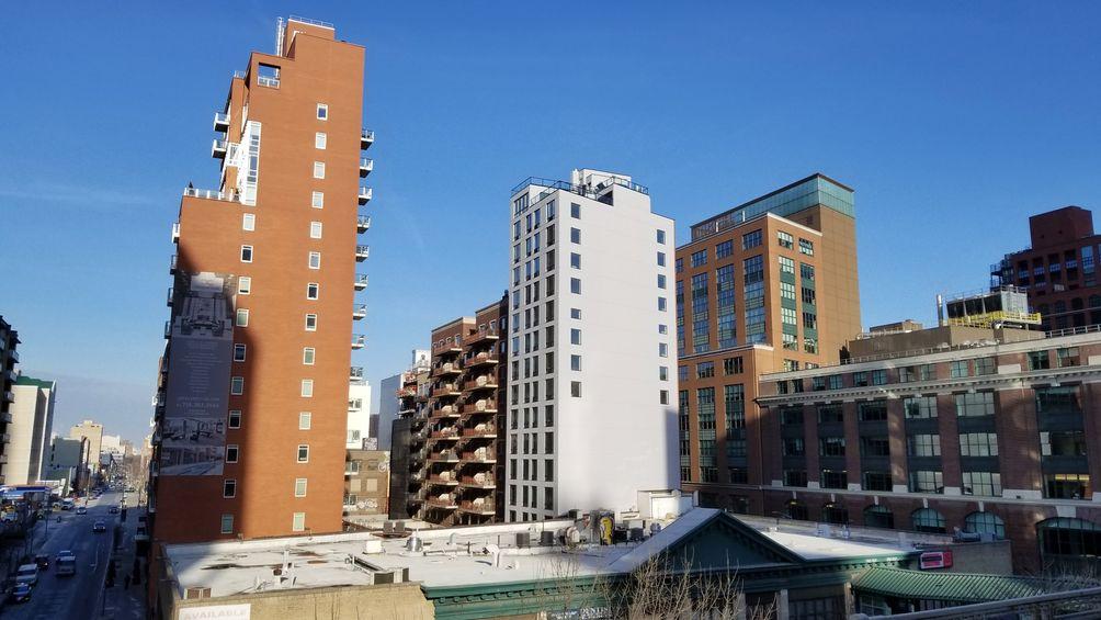 SteelHaus, 41-32 27th Street, Long Island City, Court Square, Queens Plaza, Queens, Hakimian Organization, ARC Design Studio, Modern Spaces, Vitali Ogorodnikov