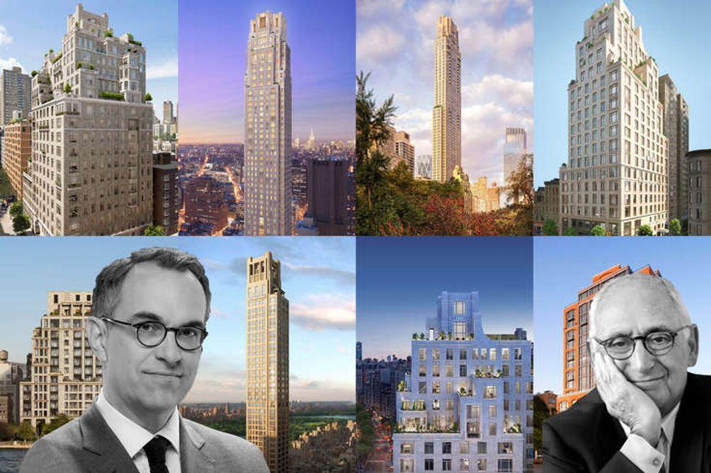 Robert Am Stern Architects
