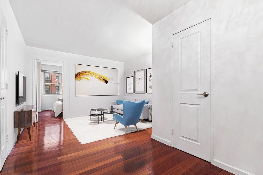 The Continental -nyc real estate-manhattan condos deals apartments