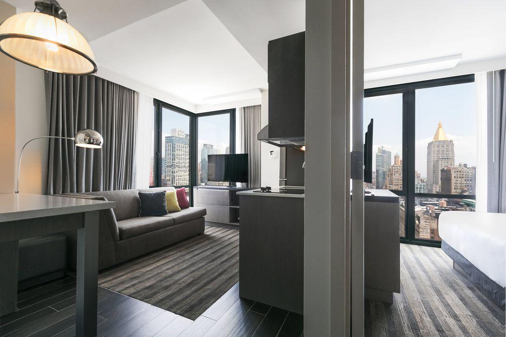 hyatt-house-suite
