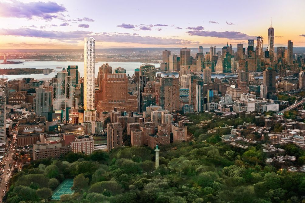 Trifecta Of Towers To Remake The Brooklyn Skyline Cityrealty