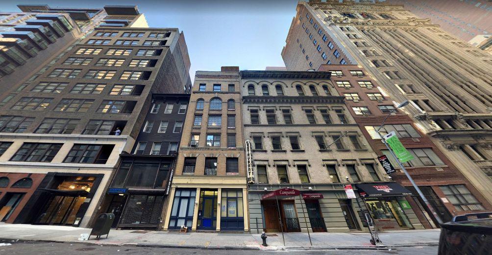 30 East 29th Street