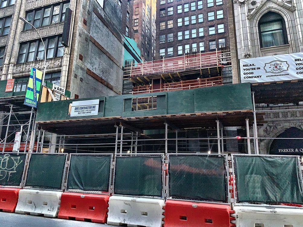60 West 39th Street