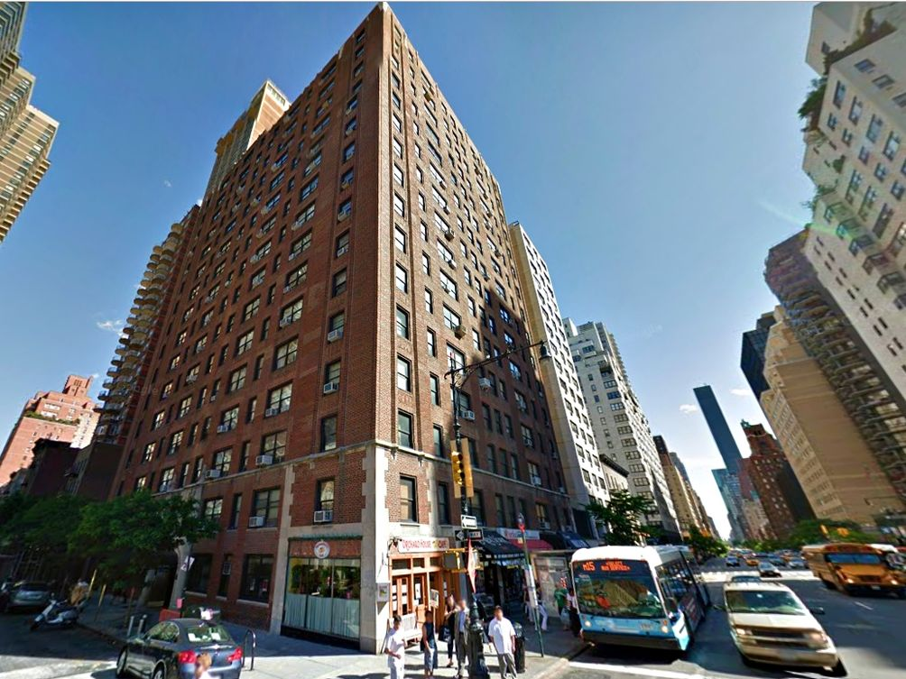 Stonehenge 58, 400 East 58th Street, Manhattan Rentals