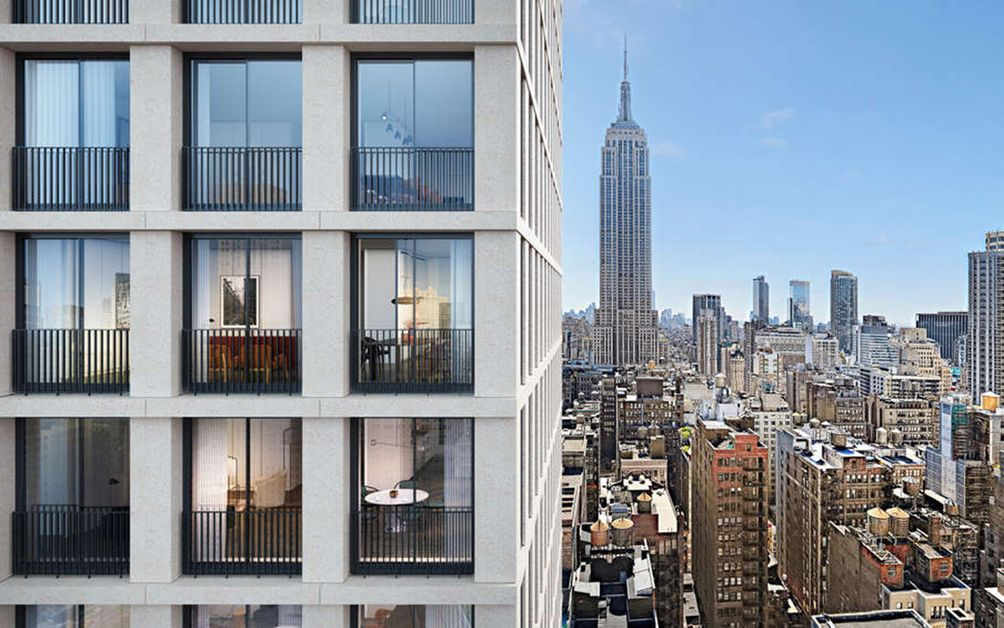 The Bryant, 16 West 40th Street