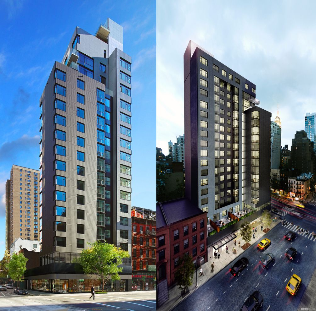 Frontier, 200 East 39th Street, Murray Hill Rentals