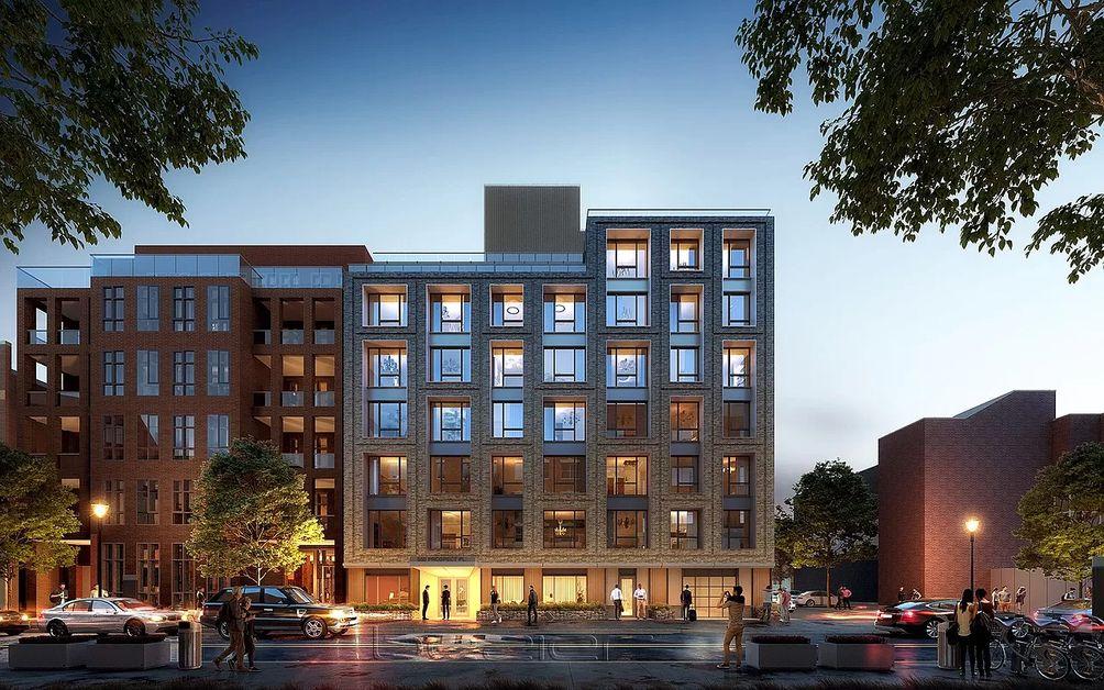 550 Prospect Place