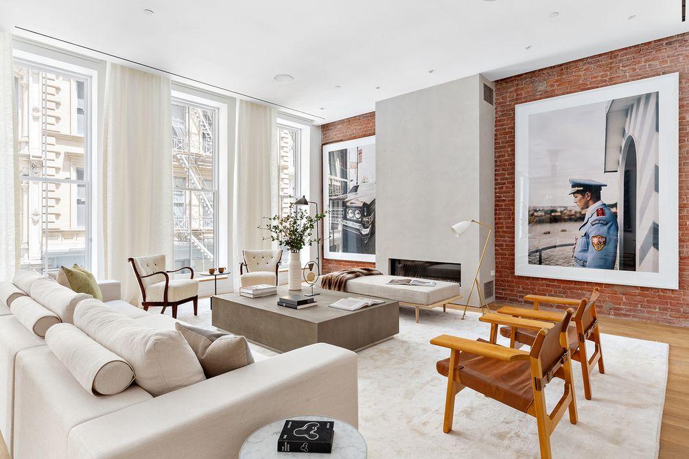 53 White Street - Tribeca condos