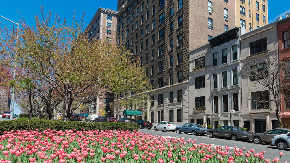 Tips for retirees and empty nesters returning to city life