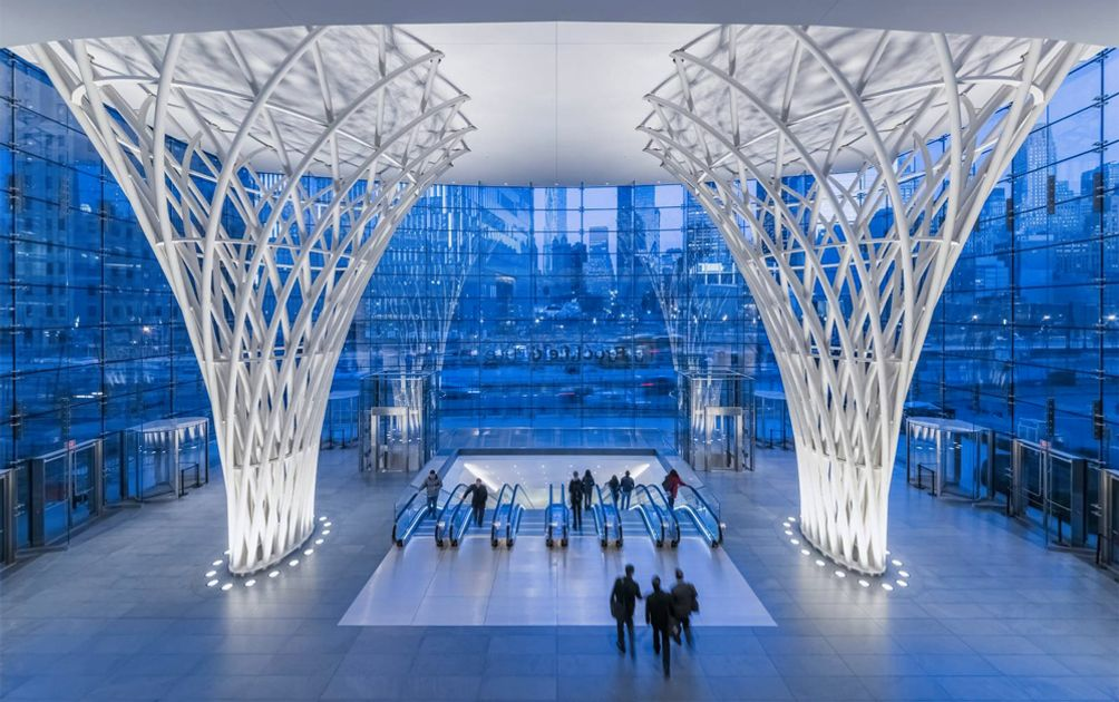 The Pavilion at Brookfield Place