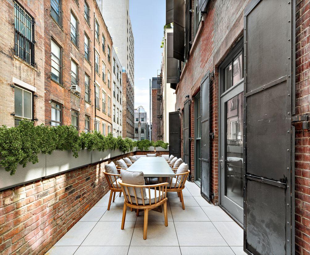 53 White Street - Tribeca luxury condos