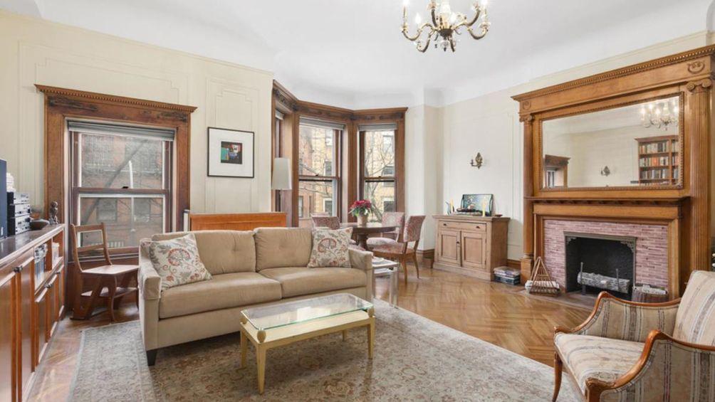 24 Montgomery Place interiors