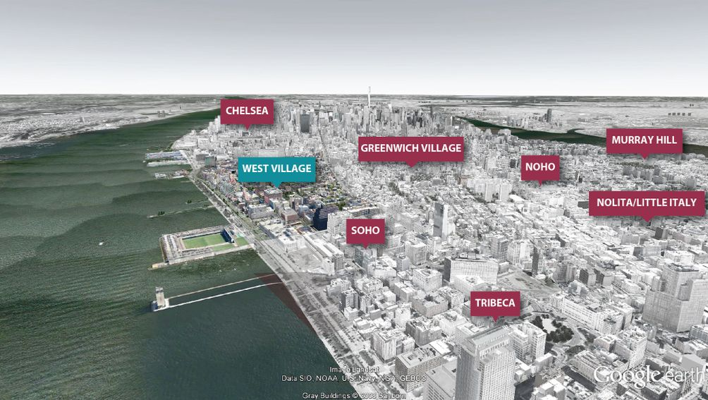 West Village Apartments Condos And Real Estate Cityrealty