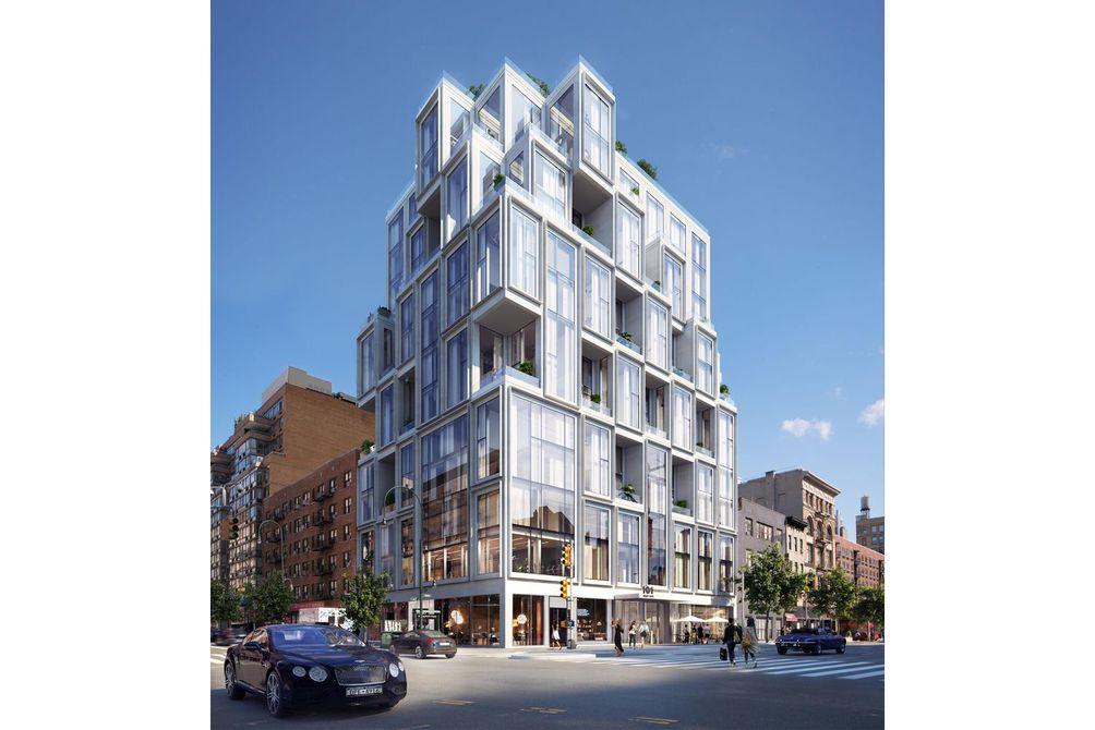 101 West 14th Street - Chelsea condos