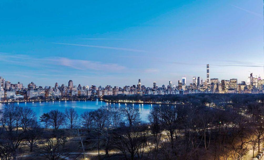 333 Central Park West views