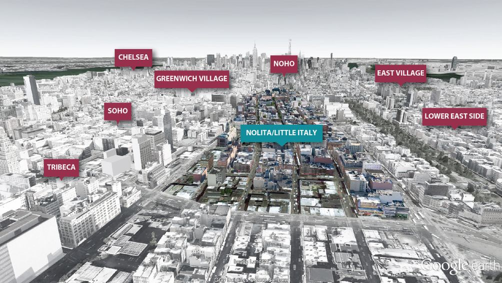 Nolita Little Italy Apartments Condos And Real Estate Cityrealty