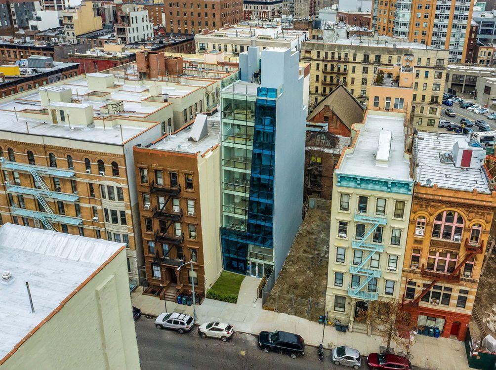 The Vidro Harlem condos