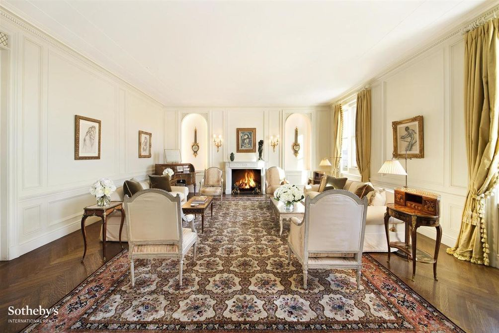 998 Fifth Avenue #6W. Image: Sotheby's