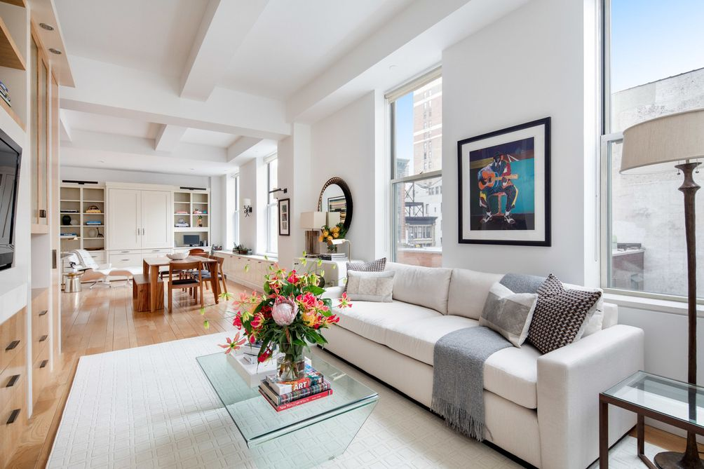 49 East 21st Street, #8C (Compass)