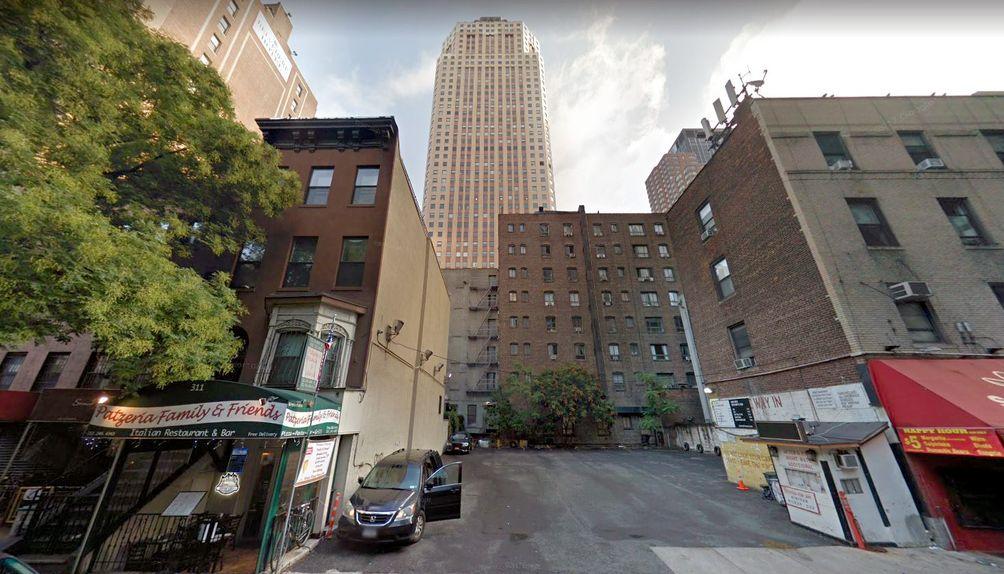 305 West 48th Street