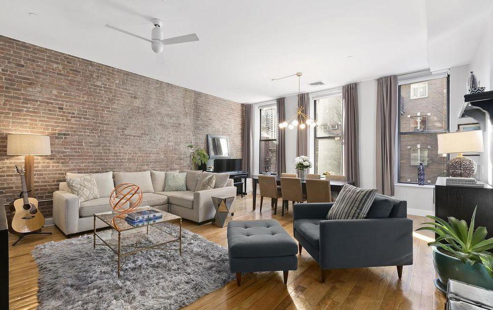 138 Broadway interiors