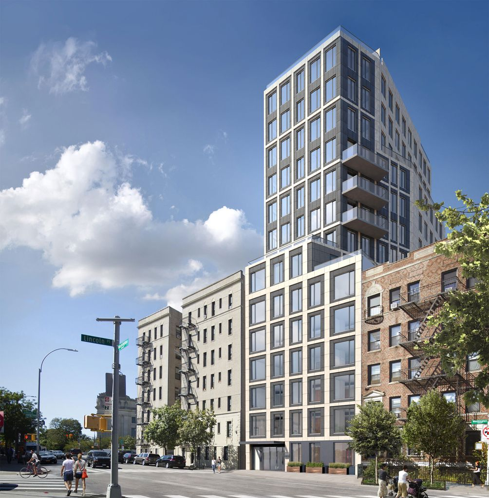 856 washington avenue rendering
